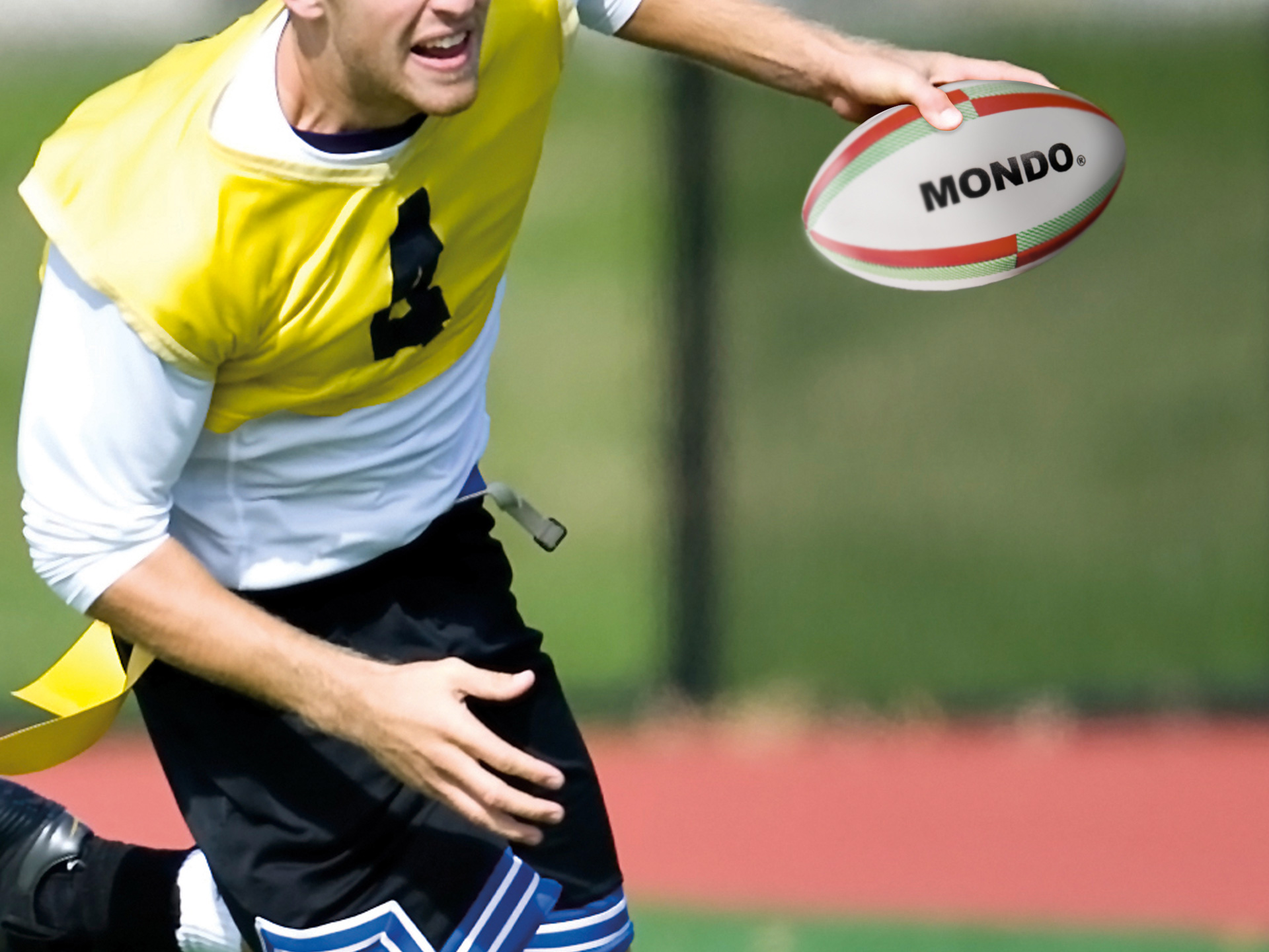 Mondo Sports Rugby
